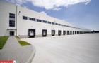 [Grójec] Centrum Logistyczne AB Logistyka