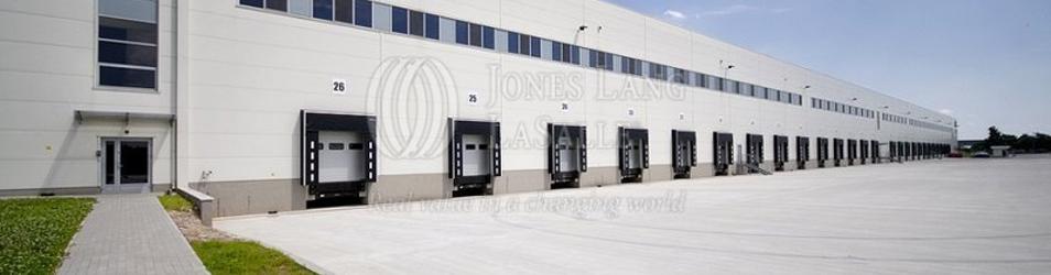 [Grójec] Centrum Logistyczne AB Logistyka 102574