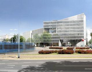 [Kraków] Siedziba Urzędu Marszałkowskiego Województwa Małopolskiego (Ratusz Marszałkowski) 135342