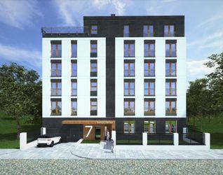 """[Warszawa] Apartamentowiec """"Kępa Potocka"""" 343214"""