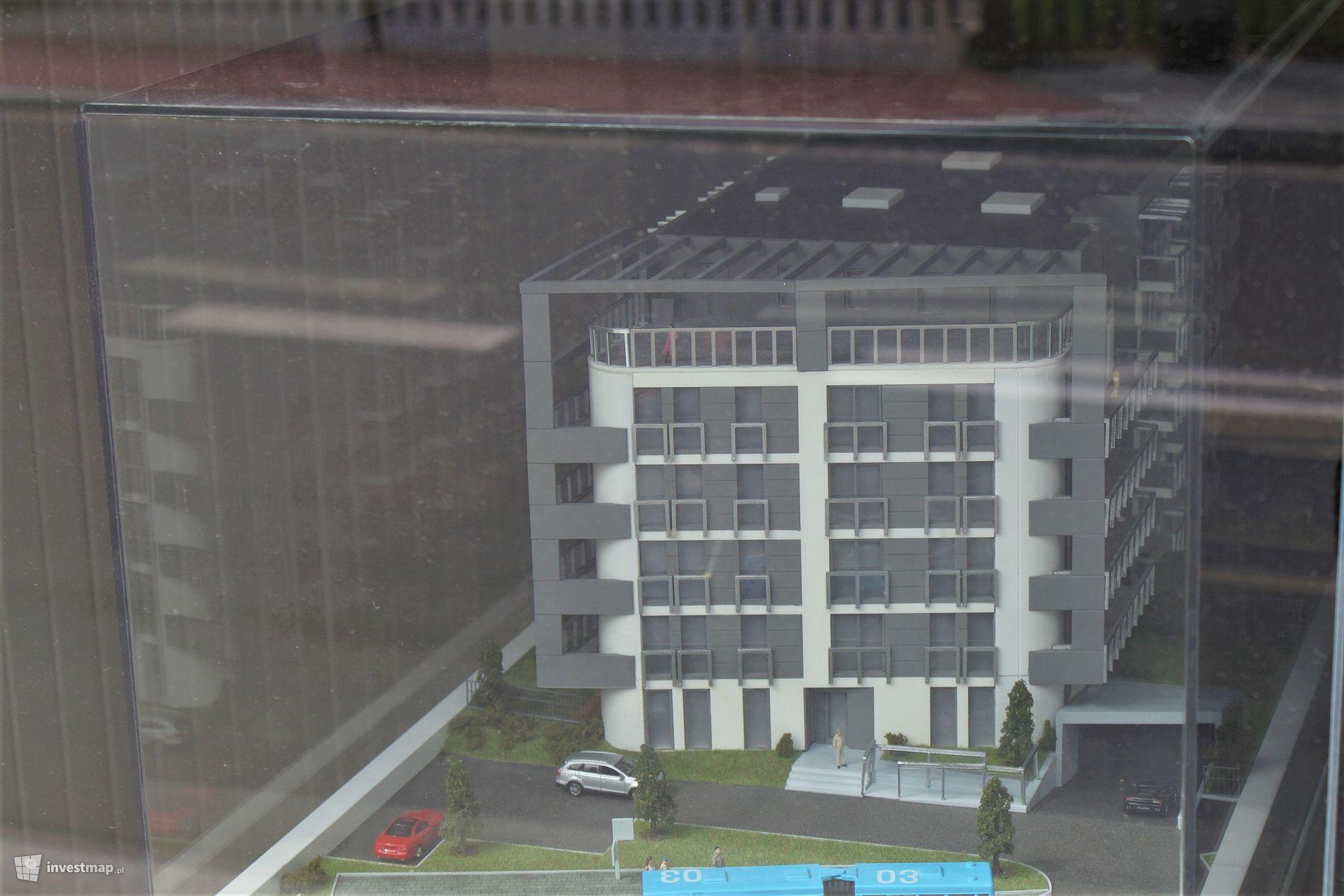 Apartamenty Lubostroń 22