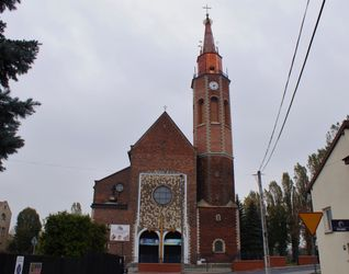 [Kraków] Kościół, P.W. M.B.D.R, ul. Prosta 356270