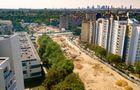 [Warszawa] Budowa Stacji Metra linii M2