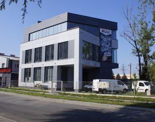 [Kraków] Biurowiec, ul. Rybitwy 438958