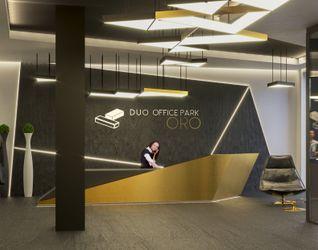 [Kraków] Duo Office 462254