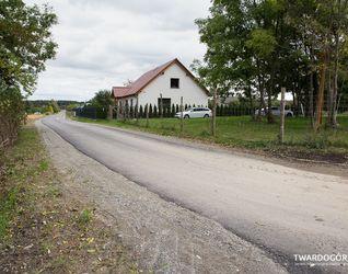 Przebudowa drogi gminnej w Moszycach 493742