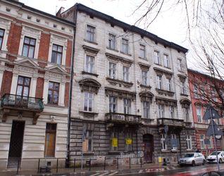 [Kraków] Hotel, ul. Dietla 83 512430