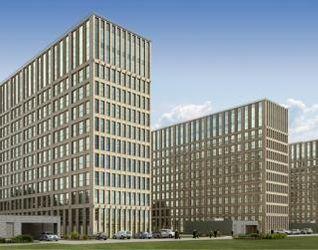 """[Kraków] Kompleks biurowy """"O3 Business Campus"""" 51374"""