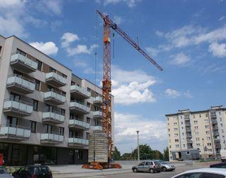 [Kraków] Budynek Mieszkalny z Usługami, ul. Rydygiera 274095