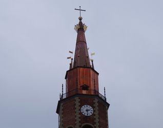[Kraków] Kościół, P.W. M.B.D.R, ul. Prosta 356271
