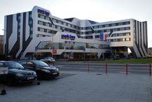 [Kraków] Hotel
