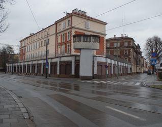 [Kraków] Remont Elewacji, ul. Montelupich 7 367023