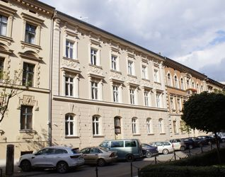 [Kraków] Remont Kamienicy, ul. Studencka 25 395439