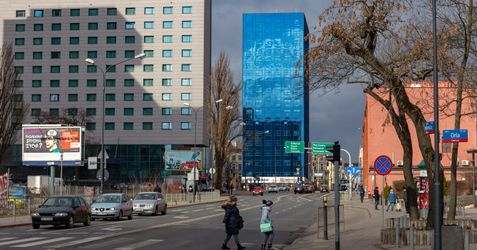 [Łódź] Orion Business Tower 414895