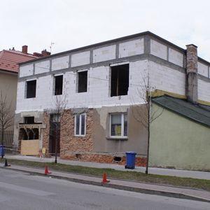 [Kraków] Budynek Mieszkalny, al. Skrzyneckiego 21 417711