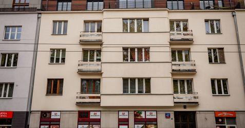[Warszawa] Rakowiecka 47 447919