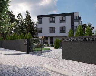 Brzozowa Residence 454319