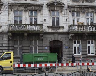 [Kraków] Hotel, ul. Dietla 83 468399