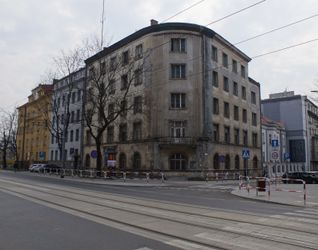[Kraków] Hotel, ul. Królewska 6 471727