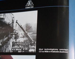 [Kraków] Most Technologiczny CO 488111