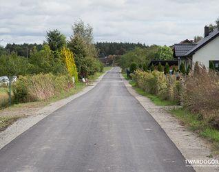 Przebudowa drogi gminnej w Moszycach 493743