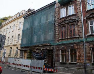 [Kraków] Remont Kamienicy, ul. Siemiradzkiego 14 493999