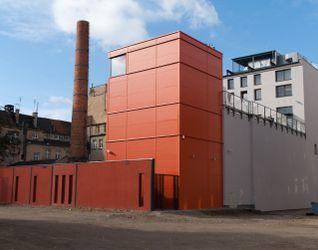 [Wrocław] Lokalne Centrum Rozwoju Zawodowego, ul. Dubois 33-35 49839