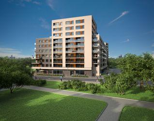 """[Warszawa] Osiedle """"Apartamenty Krasińskiego"""" 25520"""
