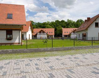 [Długołęka] Osiedle domów jednorodzinnych na ul. Wierzbowej i Makowej 280752