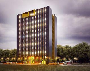 """[Bielany Wrocławskie] Biurowiec """"Aurea Business House"""" 284336"""