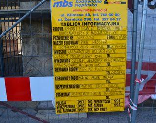 """Remont Centrum Sztuki """"Impart"""" 340400"""