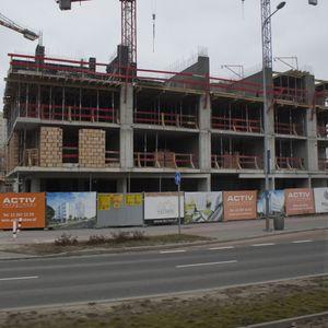 [Kraków] Apartamenty Mogilska 406704