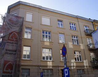 [Kraków] Remont Kamienicy, ul. Morsztynowska 5 414128