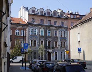 [Kraków] Remont, ul. Ignacego Krasickiego 8 421040