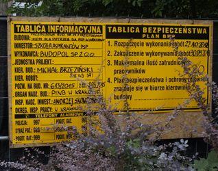 [Kraków] Szkoła Aspirantów PSP, os. Zgody 13 434352