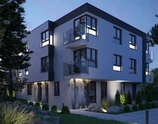 Brzozowa Residence 454320