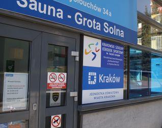 [Kraków] Basen, ul. Wysłouchów 469680