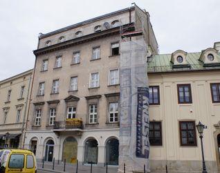 [Kraków] Remont Kamienicy, ul. Sienna 14 472240
