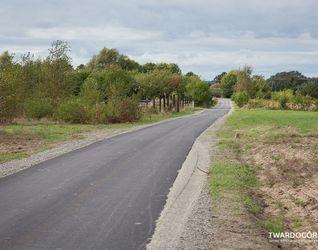Przebudowa drogi gminnej w Moszycach 493744