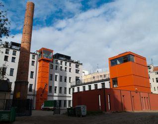 [Wrocław] Lokalne Centrum Rozwoju Zawodowego, ul. Dubois 33-35 49840