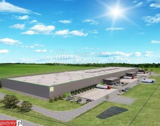 [Pabianice] Goodman Łódź Logistics Centre 102065