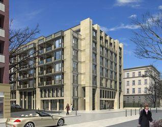 """[Warszawa] Apartamentowiec """"Rezydencja Foksal"""" 10417"""