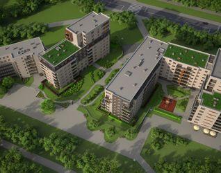 """[Warszawa] Osiedle """"Apartamenty Krasińskiego"""" 25521"""