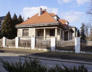 [Kraków] Remont Willi, ul. Prażmowskiego 18a 416177