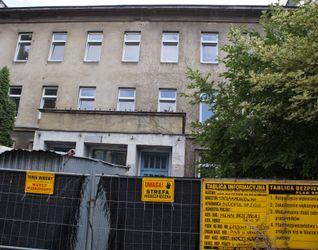 [Kraków] Szkoła Aspirantów PSP, os. Zgody 13 434353