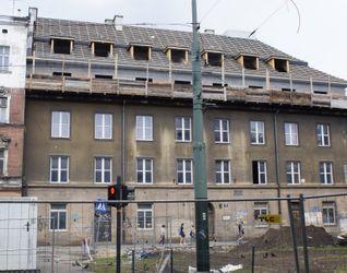 [Kraków] Remont Kamienicy, ul. Dietla 38 437425