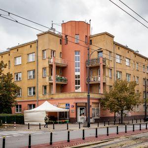 [Warszawa] Rakowiecka 57 447921