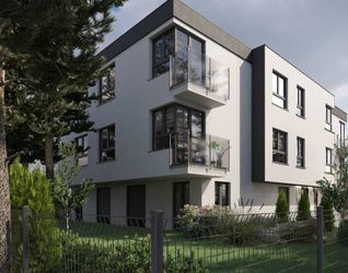 Brzozowa Residence 454321