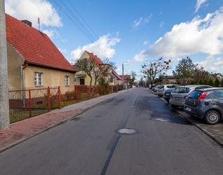Remont ul. Waryńskiego i Spokojnej 470961