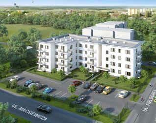 """[Lublin] Budynek wielorodziny """"Apartamenty Mackiewicza"""" 73649"""